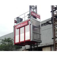 Quality High Performance Construction Passenger And Material Hoist With CE Approved for sale