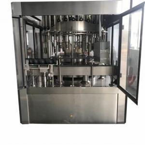 Quality 500ml 6000BPH Volumetric PET Automatic Bottle Filling Machine for sale
