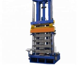 Quality High and low row rotary duplex tube expanding machine, vertical tube expander, tube expander for sale