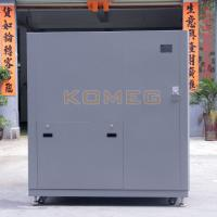Quality Temperature Humidity Test Chamber for Testing Electrical and Electronic Components and Sensors for sale