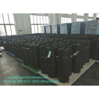 Quality good price black and blue PP corrugated plastic floor protection sheet and rolls for sale