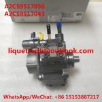 Quality Siemens VDO Genuine pump A2C59517056 , A2C59517043 for sale