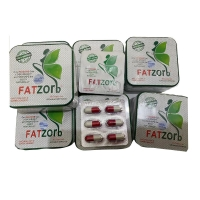 Quality 1*36 Package Fatzorb Weight Loss Capsules No Side Effect for sale