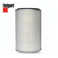 Quality Fleetguard series Promotion Air Filter AA2953/K3046 D300mm*460mm metal white,used in trucks,bues,engineering machine etc for sale