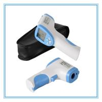 China Fever Alarm Non Contact Infrared Thermometer high temperature on sale