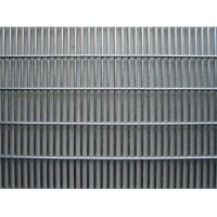Quality Anti Climb Welded Mesh 358 High Security Fence for sale