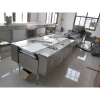 Quality 360bags/Min Double Twist Chocolate Packing Machine for sale