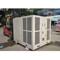 Quality Outdoor 25HP Portable Air Conditioner For 20M / 30M Large Dome Tent Cooling for sale