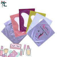 Buy Lint Free eyelash extension hydrogel under eye gel patch patches pad for women/eye patch at wholesale prices