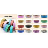 Buy cheap 5cm wide Railway Road Adhesive Tape Washi Tape DIY Scrapbooking Sticker Label from wholesalers