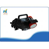 China Automatic Heat Jointer Pvc Banner Welder Machine 110 V With Aluminum Wheel on sale