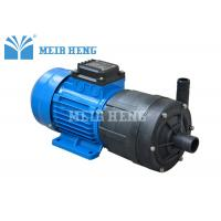 Quality Micro Magnetic Drive Pump End Suction Magnetically Coupled Centrifugal Pump for sale