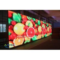 China Live Events Outdoor Led High Brightness P3.91,P4.81,P5.95,P6.25 Screen Display For Rental on sale