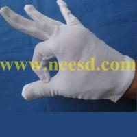 Quality Cotton Glove for sale