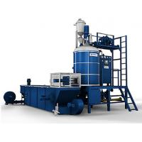 Buy cheap Automatic Feeding System EPS Foam Production Line Batch Pre Expander Machine from wholesalers