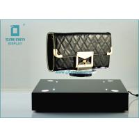 Best Magnetic Floating Display Stand , 360 Degree Levitating Show Wallet / Mobile wholesale