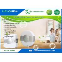 China Micro Remote Control Home Air Freshener Systems Plug And Play AC100 - 240V on sale