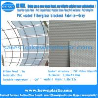 Quality Blockout Curtain Fabrics For Office for sale