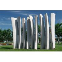 Quality Stone mordern city sculptures for park for sale