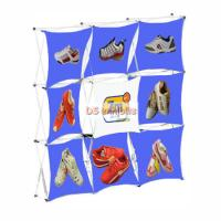 China Collage pop up display on sale