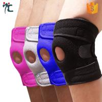 Quality hot sale sport Knee Sleeve Guard Protector Support brace for protecting for sale