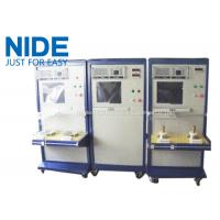 Buy cheap Stator Performance Testing Panel Machine For Insulation Resistance from wholesalers