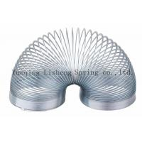 China Personalized Metal Slinky Spring Collector'S Edition High Performance on sale