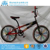 China EN&CE certification kids bike 20 bike / China Hebei kids bicycle for sale / child exercise bike for 4 years old on sale