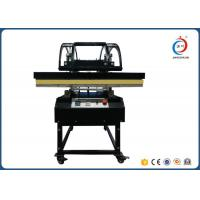 Best Magnetic Manual Auto Open T-Shirt Large Format Heat Press Machine wholesale