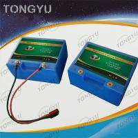 Quality 14.8V Li-ion 14Ah Golf Trolley Battery For Electro Golf Caddy , Trolley Shop for sale