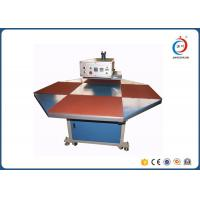 Best Automatic Four Station Heat Press Machine / Heavy Duty Sublimation Printing Equipment wholesale