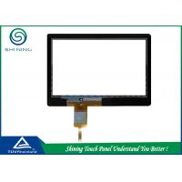6H Hardness Projective Capacitive Touch Panel , 7.1'' ITO FilmTouch Panel