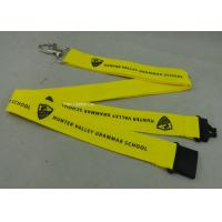 Best Full Colors Printing Promotional Lanyards wholesale