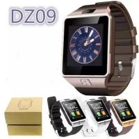 China Bluetooth Smart watches smartwatches DZ09 smartwatch for iPhone 6 7 Samsung Android Cell Phone SIM card anti-lost touch on sale