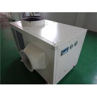 Quality White Color Industrial Spot Coolers Temporary Cooling Units 18000W High Efficiency for sale