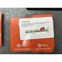 Quality 100% Online Activate Microsoft 2016 Product Key , Office 2016 Professional Product Key for sale