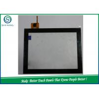Best Projected Capacitive Touch Panel With ITO Sensor Glass To 6H Cover Glass I2C Interface wholesale