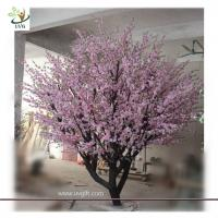 Quality UVG CHR073 Cartificial sherry Blossom Tree hot sell for sale