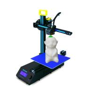 China High Accuracy FDM 3D Laser Printer 420X500X220mm Build Volume 0.4mm Nozzle on sale