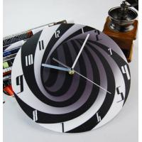 Quality High Level Acrylic Art Contemporary Wall Clocks LY-017 for sale