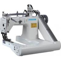 Quality Three Needle Feed-off-the-Arm Sewing Machine (with Internal Puller) for sale