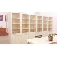 China Library Wooden Book shelf , Book Shelves Bookcase For Reading on sale