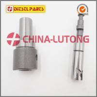 Quality Diesel Plungers Elements 131150-4820 for sale