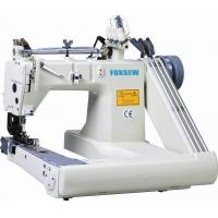 Quality Three Needle Feed-off-the-Arm Sewing Machine (with Double Puller) for sale