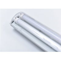 Quality T8 Tube Inside With 2ft 4ft 5ft 85LM / W Tri Proof Light for sale