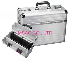 Aluminum Attache Cases/Computer Cases/Laptop Cases/Document Cases/Pilot Cases