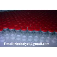 China Peptides Human Growth Hormone Steroid For Losing Wrinkles CAS 96827-07-5 on sale