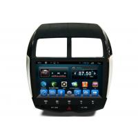 Quality Car Stereo with Bluetooth Mitsubishi Navigator for ASX Android 6.0 System for sale
