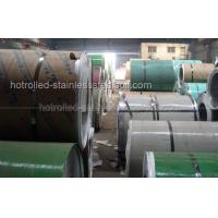 Buy cheap Soft mill edge / No.2B thin 201 Stainless Steel Coil for Medical equipment from wholesalers