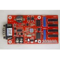 China Outdoor LED Display Controller Card With Serial Port on sale